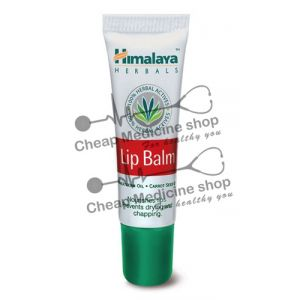 Lip Balm 5 gm