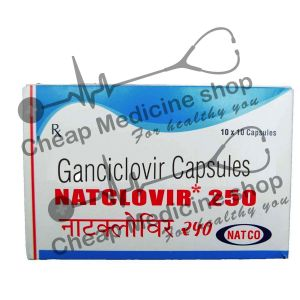 Natclovir 250 Mg