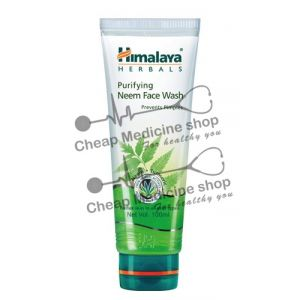 Purifying Neem Face Wash 100ml