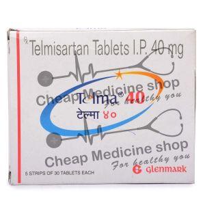 Telma 40 Mg