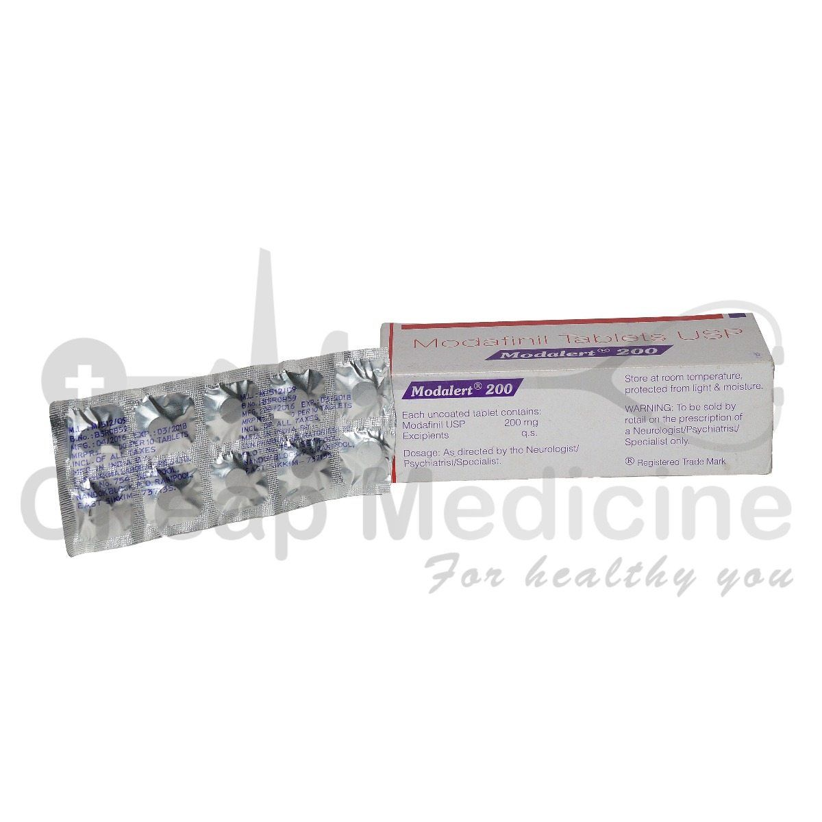 Buy Modalert 200mg Side Effects Composition Dosage Substitutes