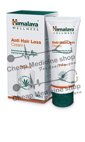 Anti Hair Loss Cream 50ml