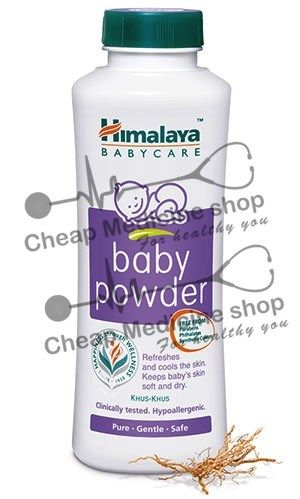 Baby Powder 200gm