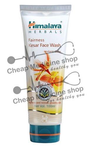 Fairness Kesar Face Wash 50ml