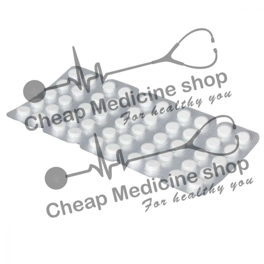Lopamide  2 Mg