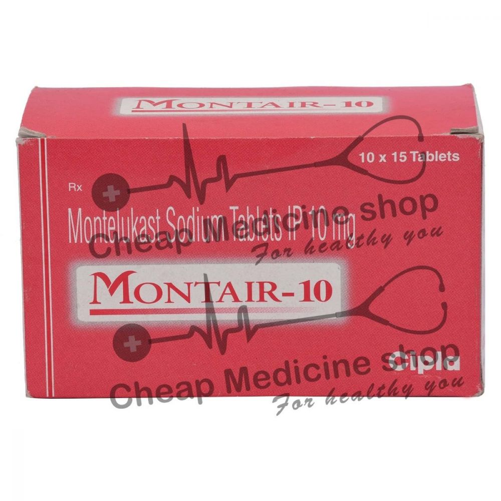 Montair 10 Mg