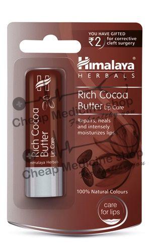 Rich Cocoa Butter Lip Care 4.5gm