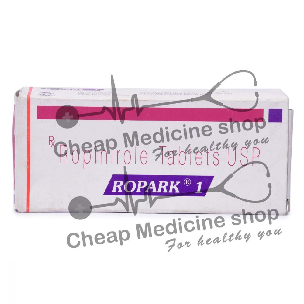 Ropark 1 Mg