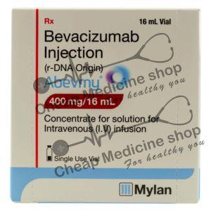 Buy Abevmy 400 Mg Injection