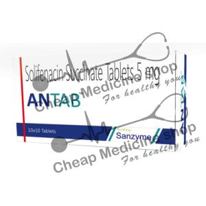 Antab Tablet
