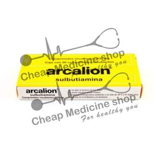 Buy Arcalion Tablet 200 Mg
