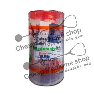Buy Budamate 100 Transhaler