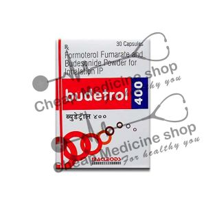 Buy Budetrol 400 Rotacap