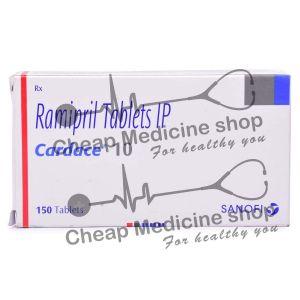 Cardace 10 Mg, Altace, Ramipril