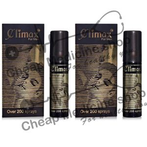 Buy Climax Spray 5 Mg