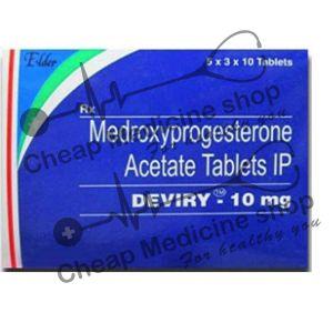 Buy Deviry 10 Mg (Provera)