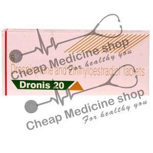 Buy Dronis 20 Mg