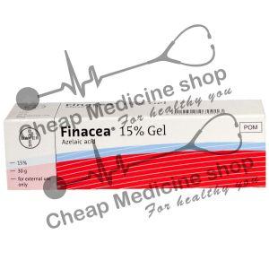 Buy Finacea Gel  0.15% (30gm)
