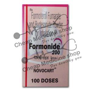 Buy Formonide 200 Novocart