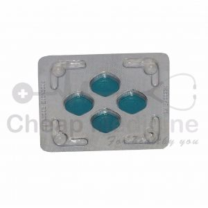 Kamagra 100Mg with Rx Sildenafil Citrate IP Front View