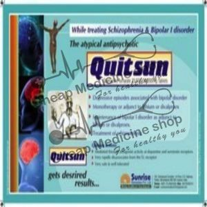 Buy Quitsun 100 Mg Tablet