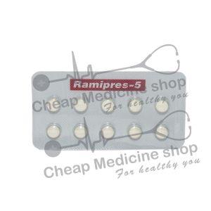 Ramipres 5 Mg