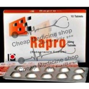 Rapro Tablet