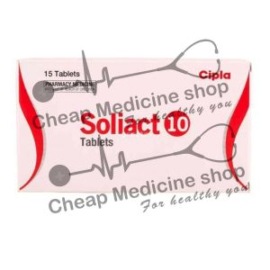 Soliact 10 Tablet