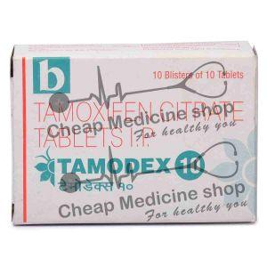 Tamodex 10 Mg