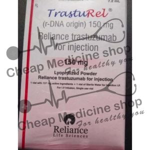 Trasturel 150 Mg Injection