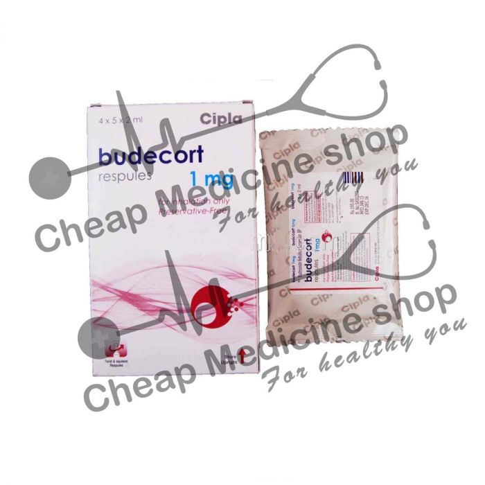 Buy Budecort Respules 1 Mg Pulmicort Respules Budesonide Cheap