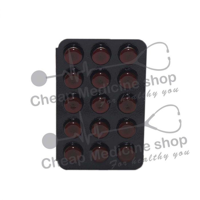 Ciplar LA 40 Mg, Inderal, Propranolol