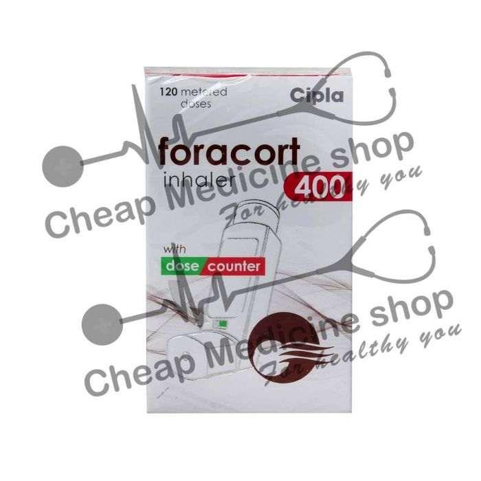 Buy Foracort Inhaler 6400 Mcg Symbicort Inhaler Budesonide
