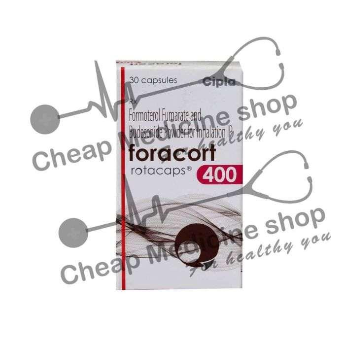 Buy Foracort Rotacaps 4006 Mcg Symbicort Rotacaps Budesonide