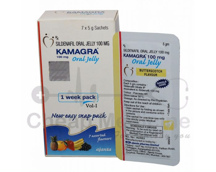 Kamagra rx