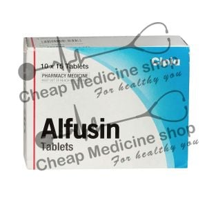 Alfusin 10 Mg