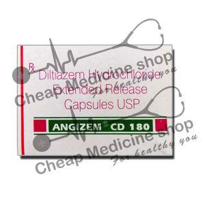 Angizem  180 Mg