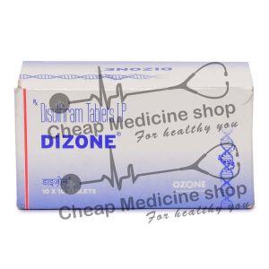 Dizone 250 Mg