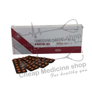 Facid 40 Mg