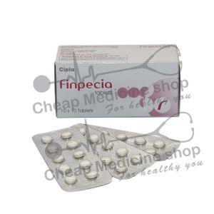 Finpecia 1 Mg