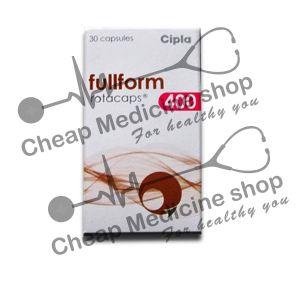 Fullform Rotacaps  400 Mcg+6 Mcg
