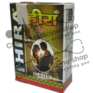 Hira Tail  15 ml