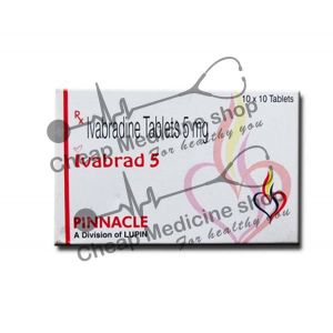 Ivabrand  5 Mg