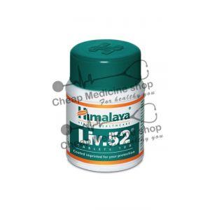 Liv.52 Tablets