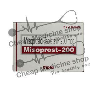 Misoprost  200 Mcg
