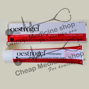 Oestrogel 2.5 gm/1.5 mg
