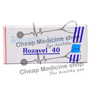Rozavel 40 Mg