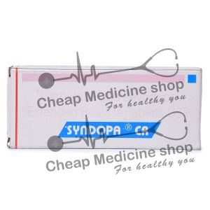 Syndopa CR 50 + 200 Mg