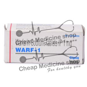 Warf 1 Mg