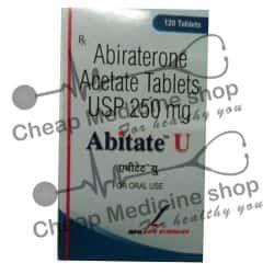 Buy Abitate U 250 Mg Tablet